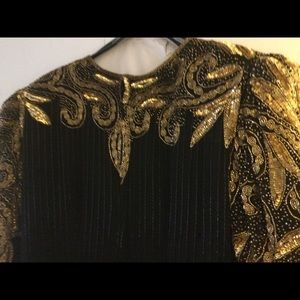 Formal Dress by Tan Chho  exclusive